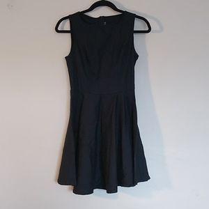Vintage Classic Little Black Dress